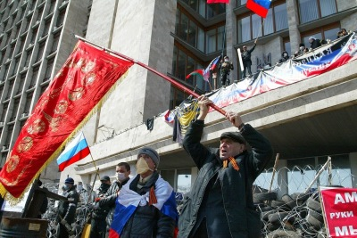 Donetsk República Popular